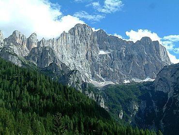 Ufficio Wikipedia : Lago coldai wikipedia visitdolomiti.info