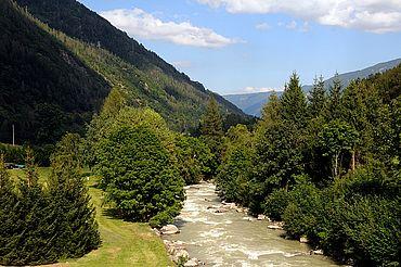 Torrenti alto adige visit dolomiti for Soggiornare a trento
