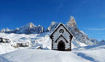 Dolomiti D Inverno Foto Visitdolomiti Info