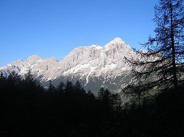 terrazza delle dolomiti come arrivare - VisitDolomiti.info