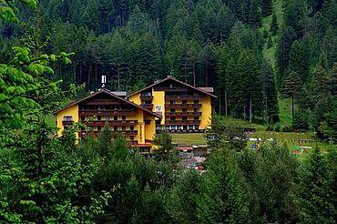 Hotel Shandrani Trentino Tripadvisor