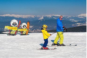 Cartina Folgaria Ski - VisitDolomiti.info