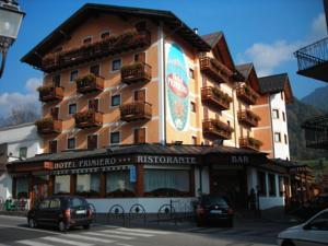 Hotel Luis Di Tavernaro Mario And C Sas