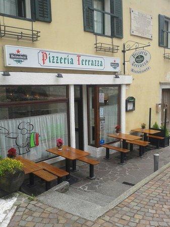 Stunning Pizzeria La Terrazza Bettolino Pictures - Home Design ...